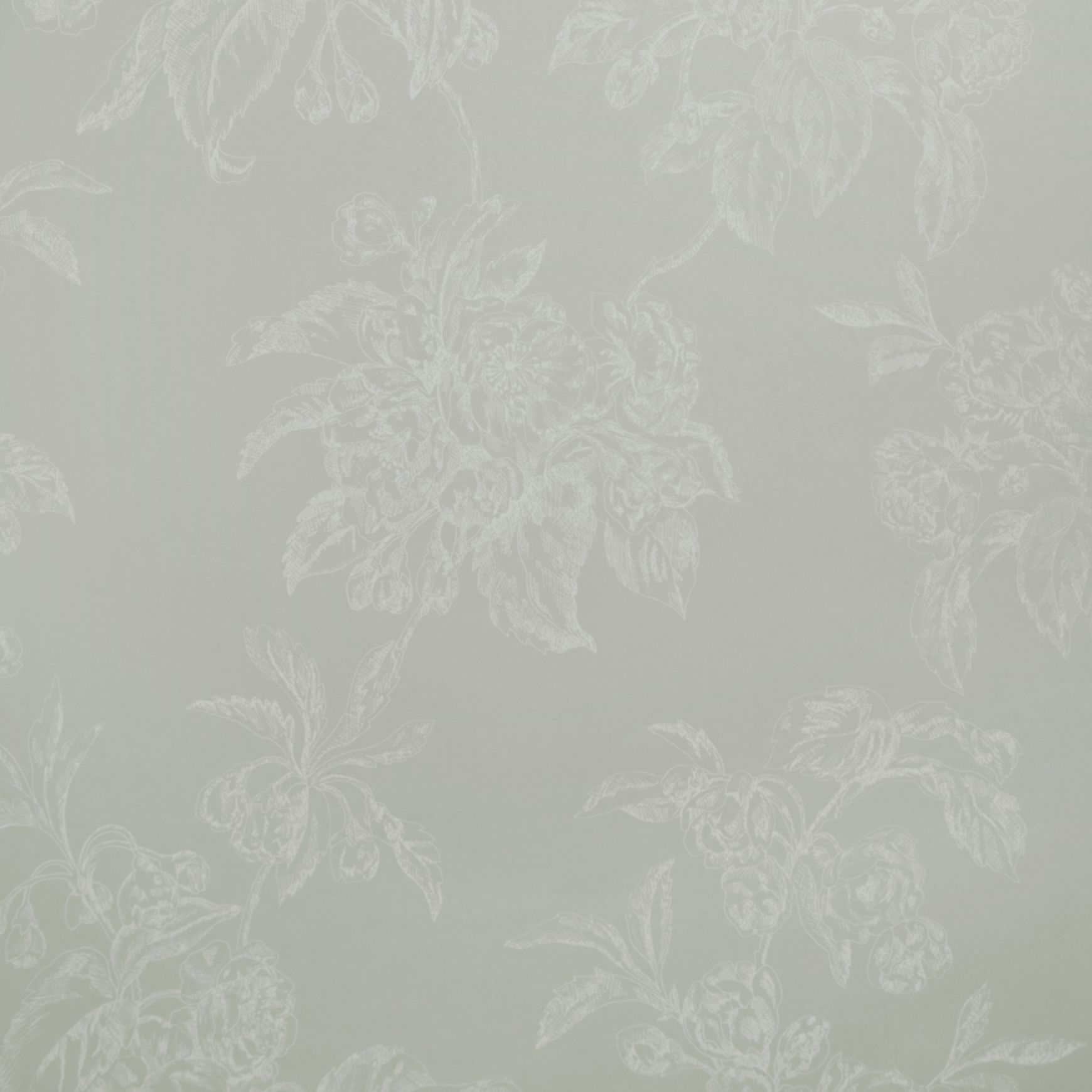 Silver Sage Background