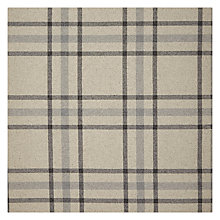 Buy John Lewis Wool Fleck Check Fabric Online at johnlewis.com