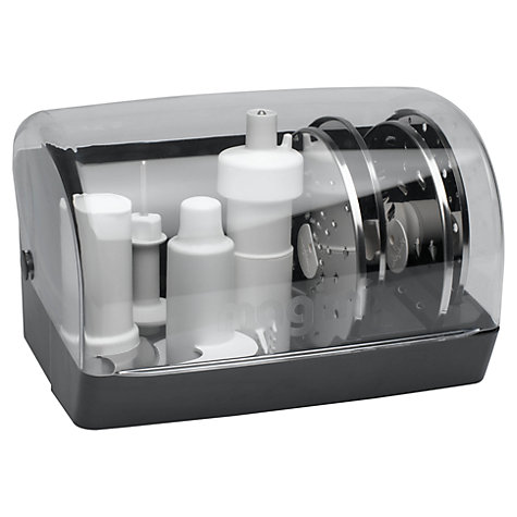 Buy Magimix 5200XL BlenderMix Food Processor Online at johnlewis.com