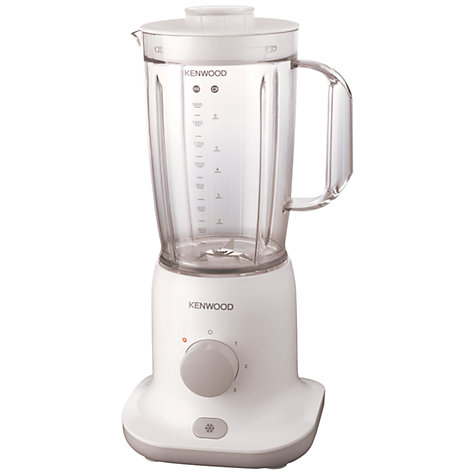 Buy Kenwood BL460 Blender, White Online at johnlewis.com
