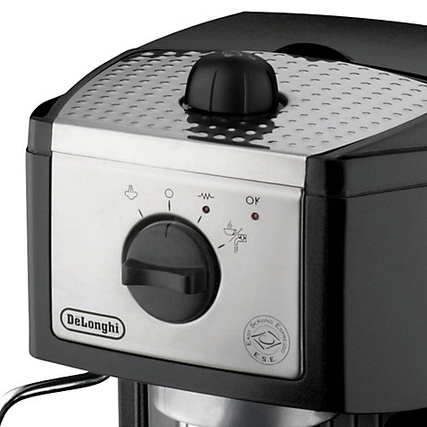 Buy De'Longhi EC155 Coffee Machine Online at johnlewis.com