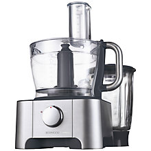 Buy Kenwood FP959 Multipro Libra Food Processor, Silver Online at johnlewis.com