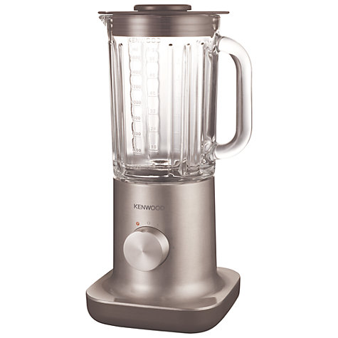 Buy Kenwood kMix BL710 Blender, Silver Online at johnlewis.com