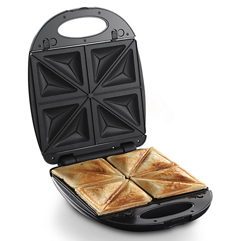 Buy Breville VST035 Sandwich Toaster Online at johnlewis.com
