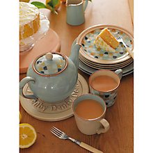 Buy Denby Heritage Pavilion Tableware Online at johnlewis.com