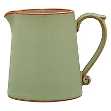 Buy Denby Heritage Orchard Small Jug Online at johnlewis.com
