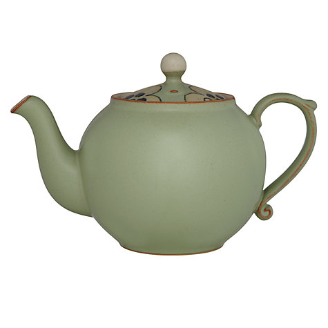 Buy Denby Heritage Orchard Teapot, 1.4L Online at johnlewis.com