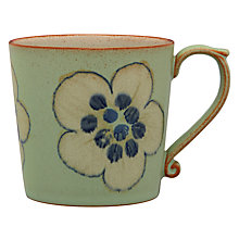 Buy Denby Heritage Orchard Accent Mug Online at johnlewis.com