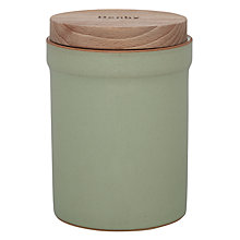 Buy Denby Heritage Orchard Storage Jar Online at johnlewis.com