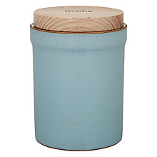 Buy Denby Heritage Pavilion Storage Jar Online at johnlewis.com