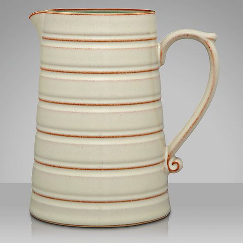 Buy Denby Heritage Orchard Large Jug Online at johnlewis.com