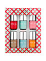 Nails Inc. Spring Summer Collection, 6 x 4ml