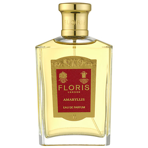 Buy Floris Amaryllis Eau de Parfum, 100ml Online at johnlewis.com