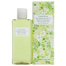 Buy Crabtree & Evelyn Somerset Meadow Bath & Shower Gel, 200ml Online at johnlewis.com
