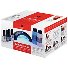 Buy Red Carpet Manicure Gel Polish Pro Starter Kit Online at johnlewis.com