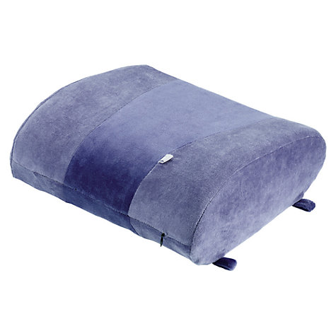 Buy Go Travel 458 Memory Foam Lumbar Support, Assorted Colours Online at johnlewis.com