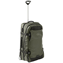 Buy Delsey Crosstrip 2 Expandable 2-Wheel Medium Suitcase Online at johnlewis.com