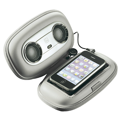 Buy Go Travel 945 Speaker Case, Assorted Colours Online at johnlewis.com