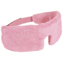 Buy Go Travel 727 Luxury Eye Mask, Assorted Colours Online at johnlewis.com