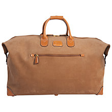 Buy Bric's Life Clipper Medium Holdall Online at johnlewis.com