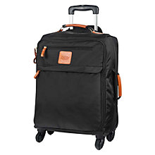 Buy Bric's X Travel 4-Wheel Soft Side Cabin Suitcase Online at johnlewis.com