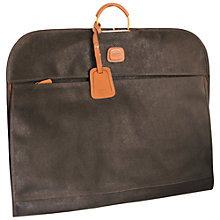 Buy Bric's Life Suit and Garment Bag Online at johnlewis.com