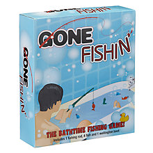 Buy John Lewis Gone Fishin' Bath Game Online at johnlewis.com