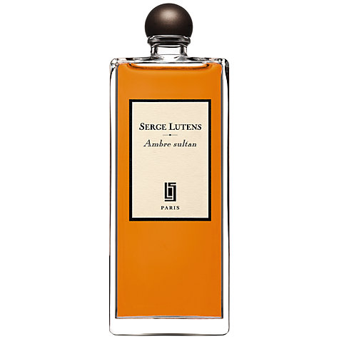 Buy Serge Lutens Ambre Sultan Eau de Parfum,  50ml Online at johnlewis.com
