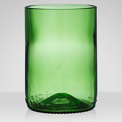 Buy John Lewis Italia Tumbler, Green Online at johnlewis.com
