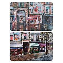 Buy Jason Products Village Square Placemats, Set of 2 Online at johnlewis.com