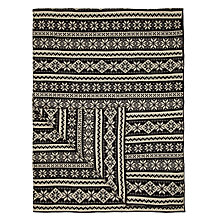 Buy John Lewis Fair Isle Throw Online at johnlewis.com