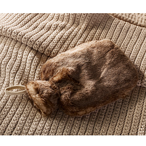 Buy John Lewis Annoushka Hot Water Bottle Online at johnlewis.com
