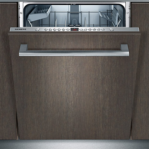 Buy Siemens SN66M031GB Integrated Dishwasher Online at johnlewis.com