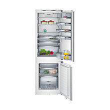 Buy Siemens KI34NP60 Fridge Freezer, A++ Energy Rating, 56cm Wide Online at johnlewis.com