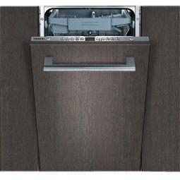 Siemens SR65T080GB Integrated Slimline Dishwasher