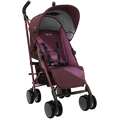Silver Cross Pop Stroller, London