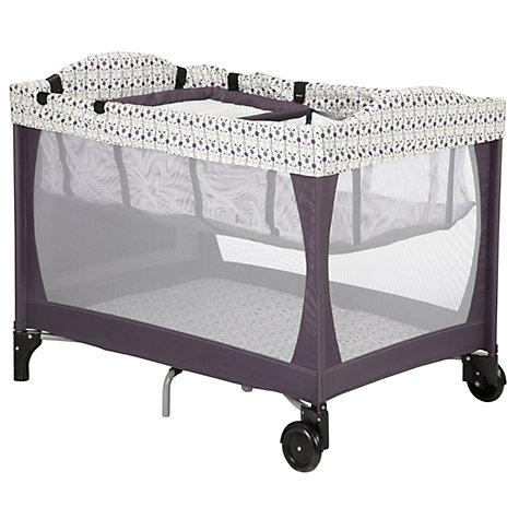 Buy John Lewis Travel Cot and Bassinette Online at johnlewis.com