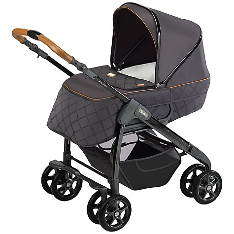 Buy Silver Cross Freeway Complete Pushchair, Country Club Online at johnlewis.com