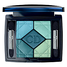 Buy Dior 5 Couleurs Eyeshadow, Blue Lagoon Online at johnlewis.com