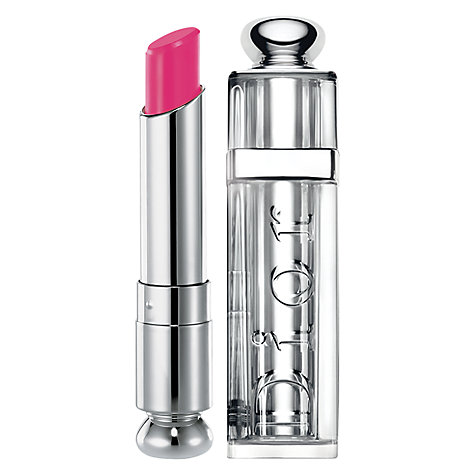 Buy Dior Bird of Paradise Addict Lipstick Online at johnlewis.com