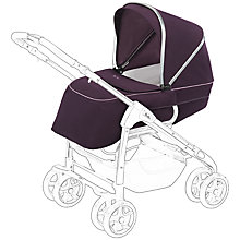 Buy Silver Cross Freeway Body, Damson Online at johnlewis.com
