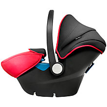 Buy Silver Cross Simplicity Infant Carrier, Chilli Online at johnlewis.com