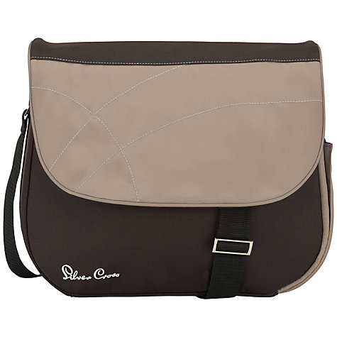 Buy Silver Cross Wayfarer/Pioneer Bag Online at johnlewis.com