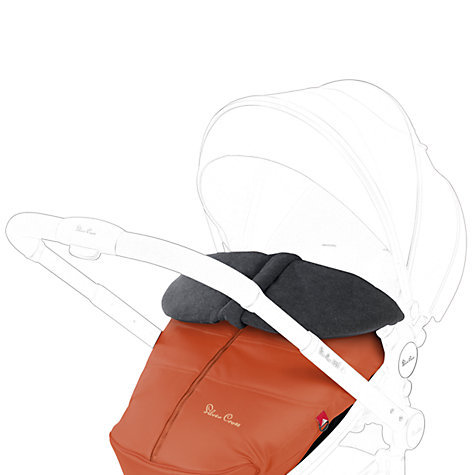 Buy Silver Cross Surf All Terrain Footmuff, Nevada Online at johnlewis.com