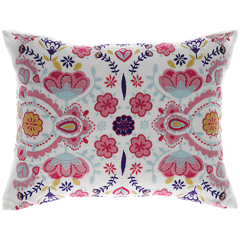 Buy bluebellgray Jessie Cushion Online at johnlewis.com