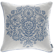 Buy Bluebellgray Catriona Harebelle Cushion Online at johnlewis.com