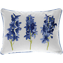 Buy bluebellgray Bluebell Cushion Online at johnlewis.com