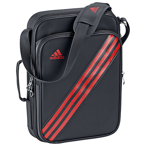 Buy Adidas Enamel II Laptop Bag Online at johnlewis.com