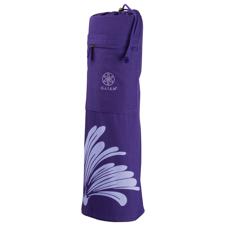 Gaiam Star Splash Yoga Mat Bag