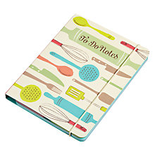 Buy K TWO To Do Notes Online at johnlewis.com